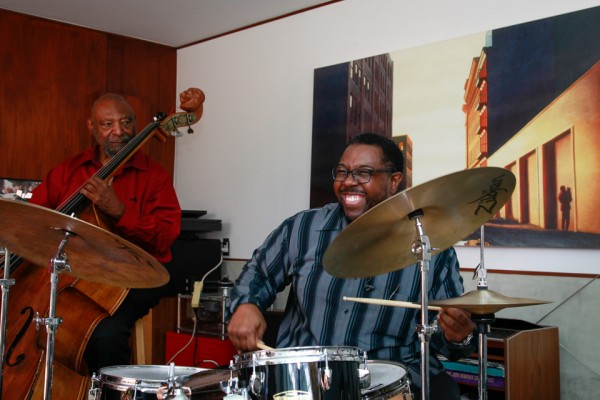 Jammin' at the Jazz Brunch